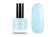 Jolifin LAVENI Nagellack - ice-blue 9ml