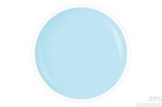 Jolifin LAVENI Nagellack - ice-blue 9ml