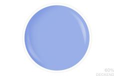 Jolifin LAVENI Nagellack - pastell-blue 9ml