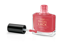 Jolifin LAVENI Nagellack - watermelon 9ml