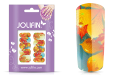 Jolifin Tattoo Wrap Nr. 57