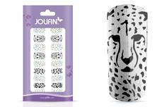 Jolifin Sticker Wrap - Hologramm Nr. 1