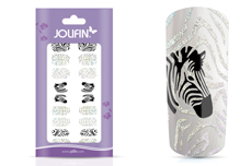 Jolifin Sticker Wrap - Hologramm Nr. 2
