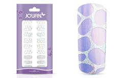 Jolifin Sticker Wrap - Hologramm Nr. 4