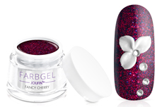 Jolifin Farbgel fancy cherry 5ml