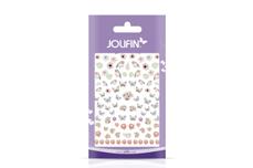 Jolifin XL Sticker - Nr. 8