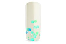Jolifin Bubble Glitter - ocean