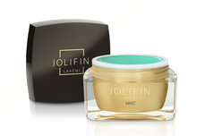 Jolifin LAVENI Farbgel - mint 5ml