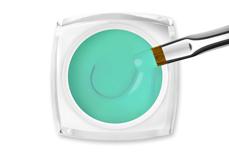 Jolifin LAVENI Farbgel - mint 5ml