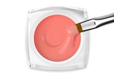Jolifin LAVENI Farbgel - creamy apricot 5ml