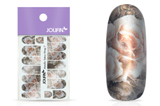 Jolifin Metallic Tattoo Wrap 7