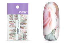 Jolifin Metallic Tattoo Wrap 9