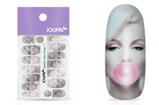 Jolifin Metallic Tattoo Wrap 11