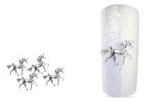 Jolifin Overlay - Unicorn silber