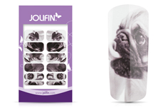 Jolifin Tattoo Wrap Nr. 61