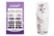 Jolifin Tattoo Wrap Nr. 62