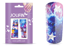 Jolifin Tattoo Wrap Nr. 65