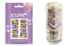 Jolifin Tattoo Wrap Nr. 74