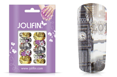Jolifin Tattoo Wrap Nr. 71