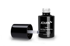 Jolifin UV Top-Sealing Pro (ohne Schwitzschicht) - clear 14ml