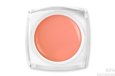 Jolifin LAVENI Farbgel - juicy apricot 5ml
