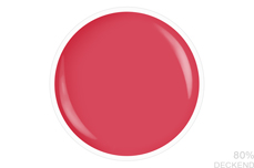Jolifin LAVENI Shellac - candy red 12ml