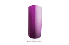Jolifin Thermo Farbgel neon pink glimmer 5ml