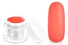 Jolifin Farbgel neon-peach 5ml
