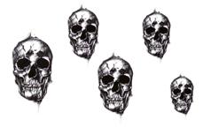 Jolifin Trend Tattoo Nr. 66