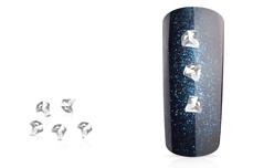 Jolifin LAVENI Strass-Diamond - small Diamond clear