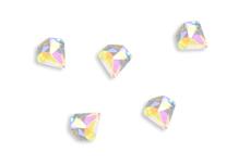 Jolifin LAVENI Strass-Diamond - small Diamond irisierend
