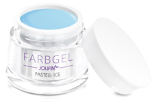 Jolifin Farbgel pastell-ice 5ml