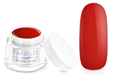 Jolifin Wetlook Farbgel fire red 5ml