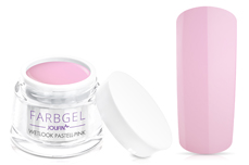 Jolifin Wetlook Farbgel pastell-pink 5ml