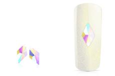 Jolifin Strass-Overlay - diamond