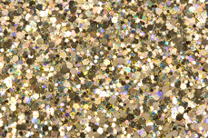 Jolifin Magic Glitter - gold
