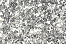 Jolifin Magic Glitter - liquid silver