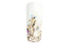 Jolifin Magic Glitter - champagne