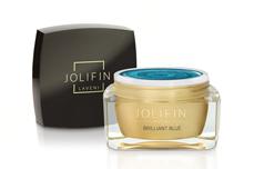 Jolifin LAVENI Farbgel - brillant blue 5ml