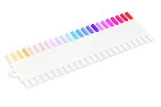 Jolifin Präsentationsdisplay für 48 Farben