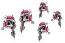 Jolifin Trend Tattoo Christmas 13