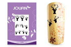 Jolifin Trend Tattoo Christmas 18