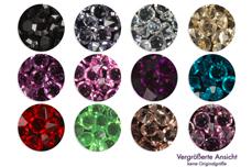 B-Ware LAVENI Luxury Diamonds Display - clear