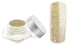 Jolifin Glitterpuder luxury champagne