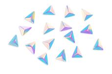 Jolifin Aurora-Einleger - Dreieck white