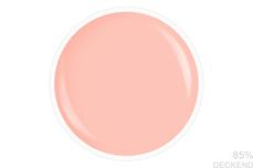 Jolifin LAVENI Shellac - nude-peach 12ml