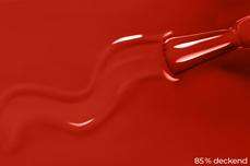 Jolifin LAVENI Shellac - red 12ml