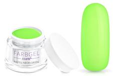 Jolifin Farbgel pastell neon-green 5ml