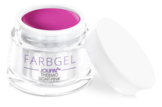 Jolifin Thermo Farbgel light pink 5ml