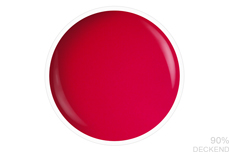 Jolifin Farbgel candy red 5ml